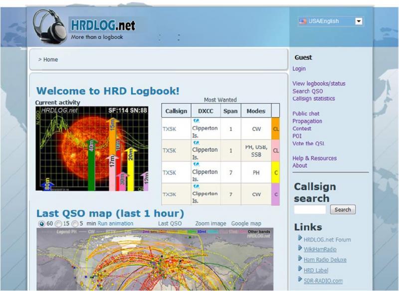 HRDLOG.net